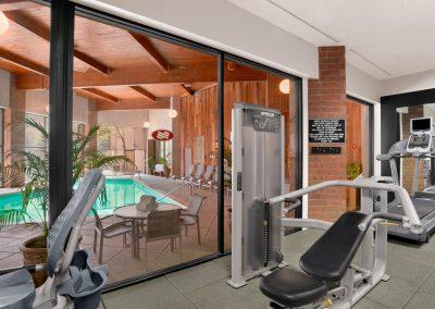 CMHDA - Fitness Center 2