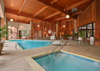 CMHDA - Indoor Pool