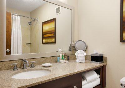 CMHDA - Guest Bathroom